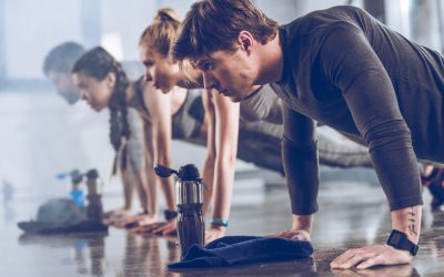 Are You Ready to Take Advantage of the Booming Fitness Industry