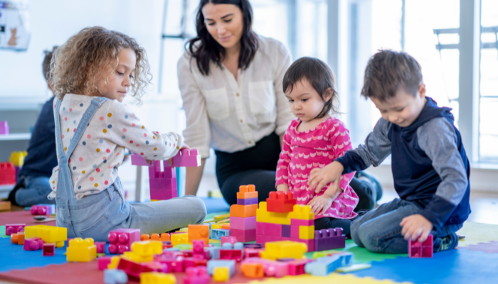 Come Out and Play! Why a Child-Related Franchise May the Best Investment for You.